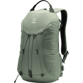 Haglöfs Corker Backpack Medium 18l dark agave green